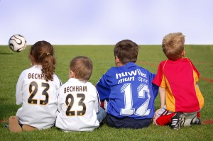 football enfants_sxc.hu