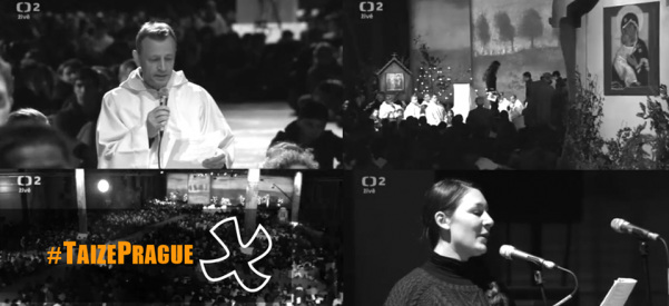 Taizé prague 3