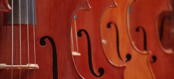 Violons_FreeImages