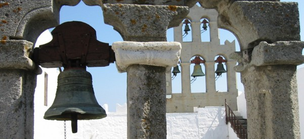 cloches Patmos_FreeImages