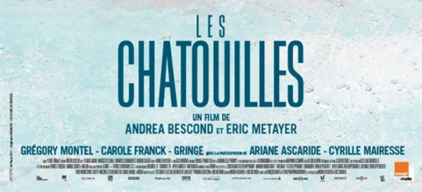 chatouilles affiches