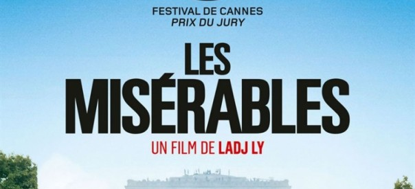 Misérables 2019_affiche